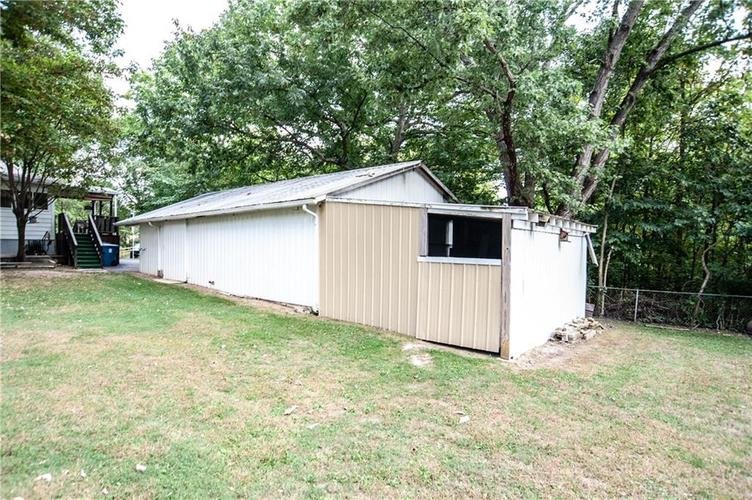 6916 Stanley Road Camby, IN 46113 | MLS 21670383 | photo 41