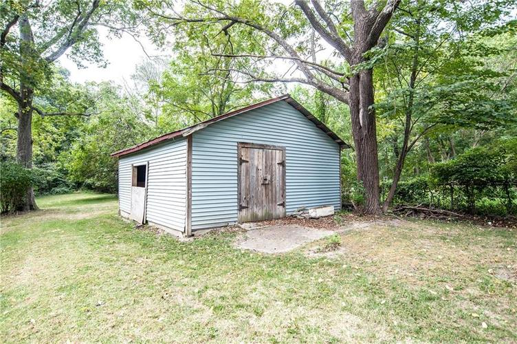 6916 Stanley Road Camby, IN 46113 | MLS 21670383 | photo 43