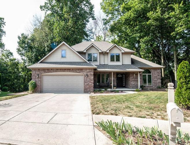 4841 E Birdsong Trail Mooresville, IN 46158 | MLS 21670397 | photo 1
