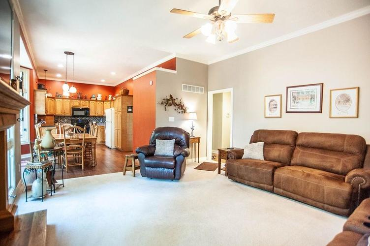 4841 E Birdsong Trail Mooresville, IN 46158 | MLS 21670397 | photo 12