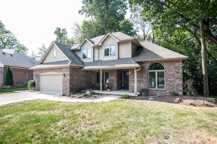 4841 E Birdsong Trail Mooresville, IN 46158 | MLS 21670397 | photo 2