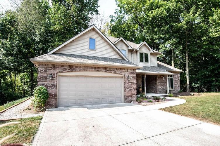 4841 E Birdsong Trail Mooresville, IN 46158 | MLS 21670397 | photo 3
