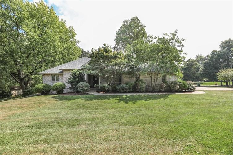 8025  Allisonville Road Indianapolis, IN 46250 | MLS 21670401