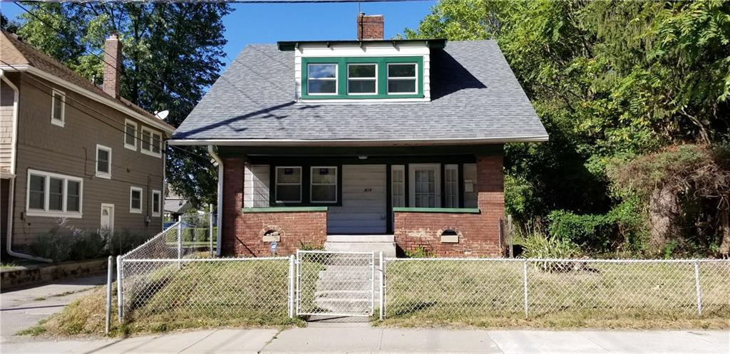 818 E 42nd Street Indianapolis, IN 46205 | MLS 21670404 | photo 1