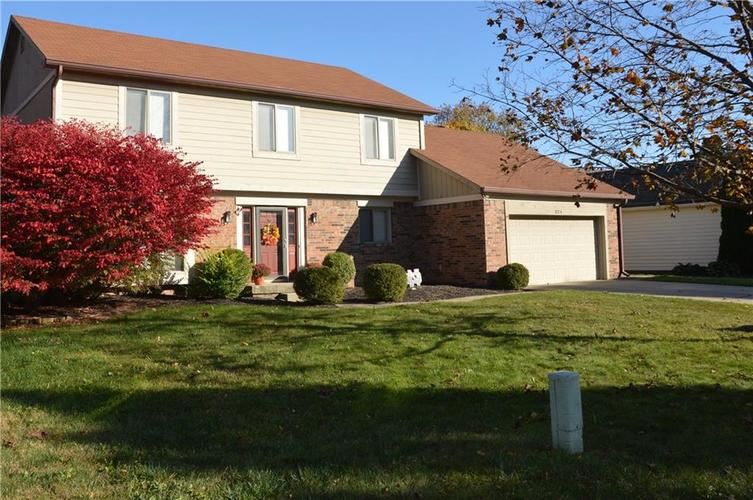 624  WHITE PINE Drive Noblesville, IN 46062 | MLS 21670417