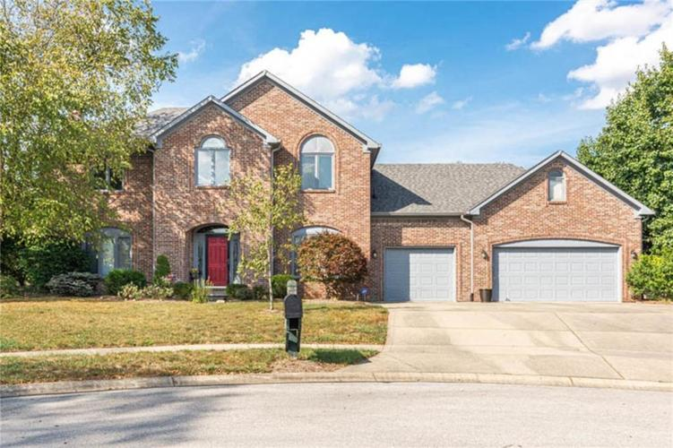6045  White Ash Court Avon, IN 46123 | MLS 21670419