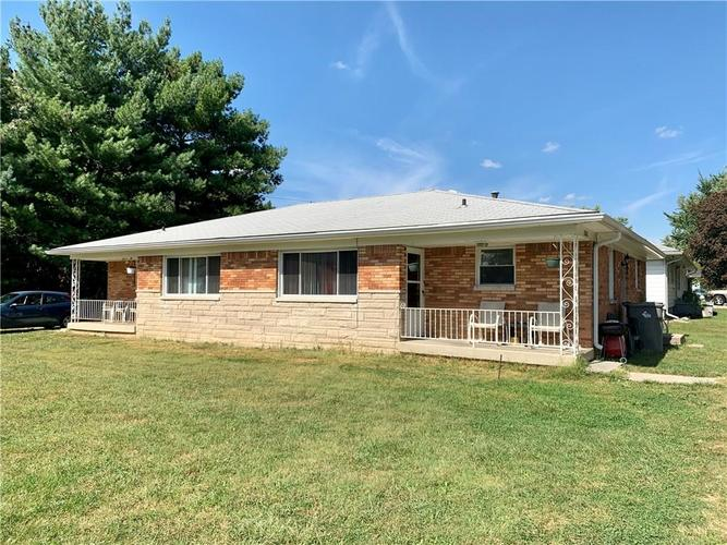1802 N AUDUBON* Road Indianapolis, IN 46218 | MLS 21670436 | photo 1