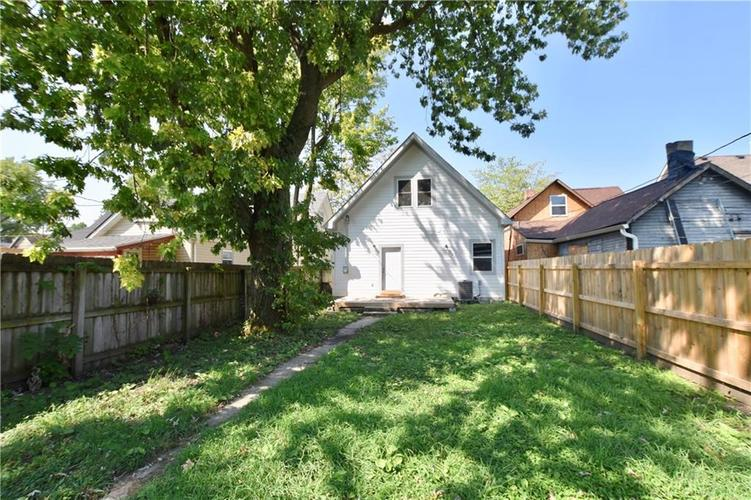 1337 Union Street Indianapolis, IN 46225   MLS 21670452   photo 30