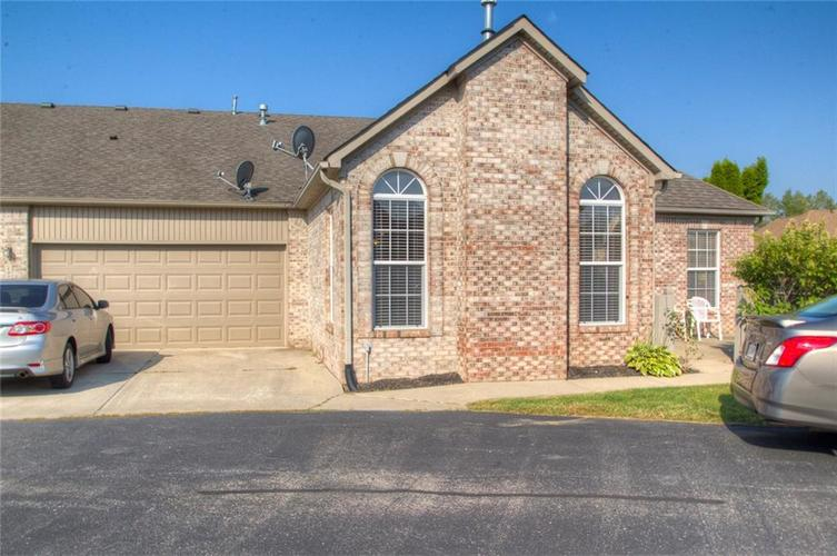 2379  Saddle Drive Shelbyville, IN 46176 | MLS 21670459