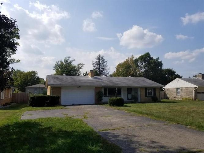 1617  Orchard Lane Anderson, IN 46011 | MLS 21670462