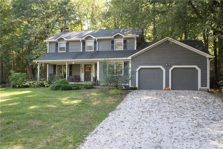 8855 W 82nd Street Indianapolis, IN 46278 | MLS 21670484 | photo 1