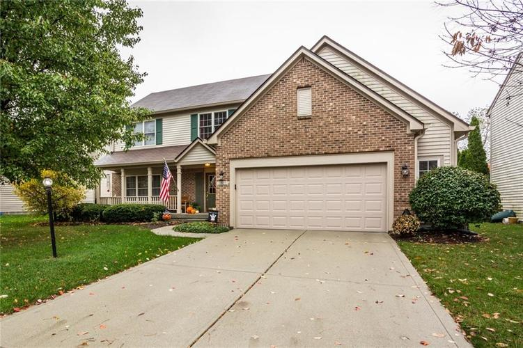 11837  STEPPING STONE Drive Fishers, IN 46038 | MLS 21670553