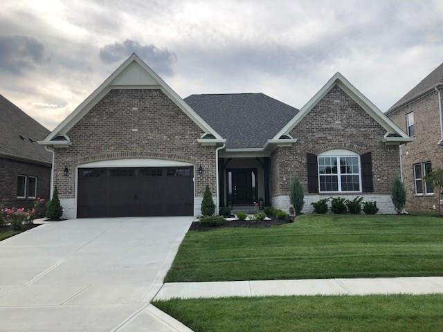 6616  Stonepointe Way Indianapolis, IN 46237 | MLS 21670568