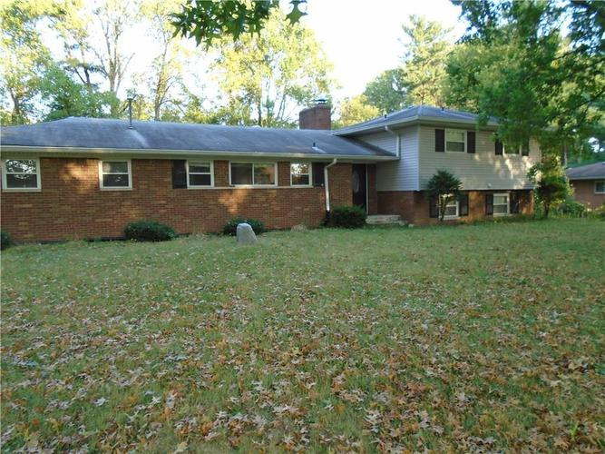 5861 Kathryn Drive Indianapolis IN 46228 | MLS 21670569 | photo 1