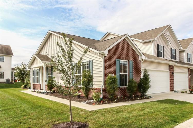 9687 Rolling Plain Drive Noblesville, IN 46060 | MLS 21670642 | photo 1