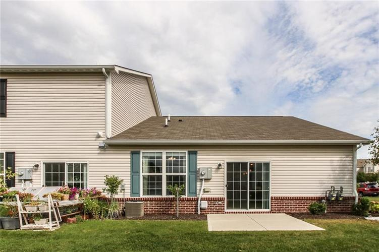 9687 Rolling Plain Drive Noblesville, IN 46060 | MLS 21670642 | photo 18
