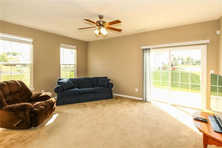 9687 Rolling Plain Drive Noblesville, IN 46060 | MLS 21670642 | photo 5