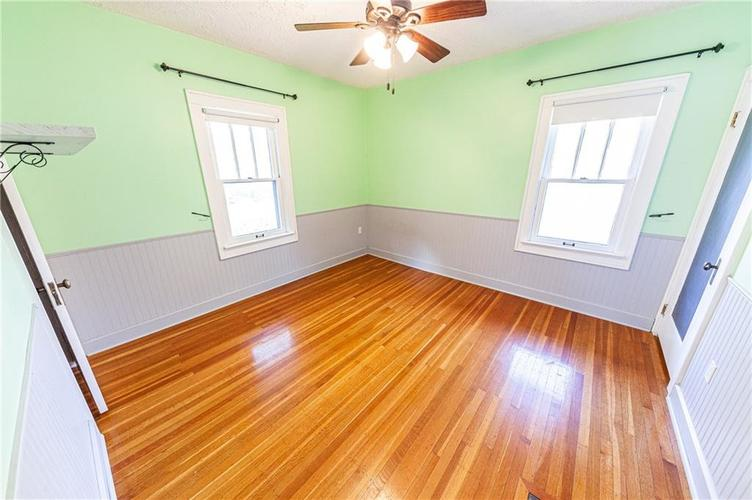 206 E 51st Street Indianapolis, IN 46205 | MLS 21670682 | photo 21