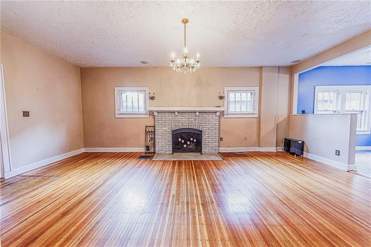 206 E 51st Street Indianapolis, IN 46205 | MLS 21670682 | photo 6