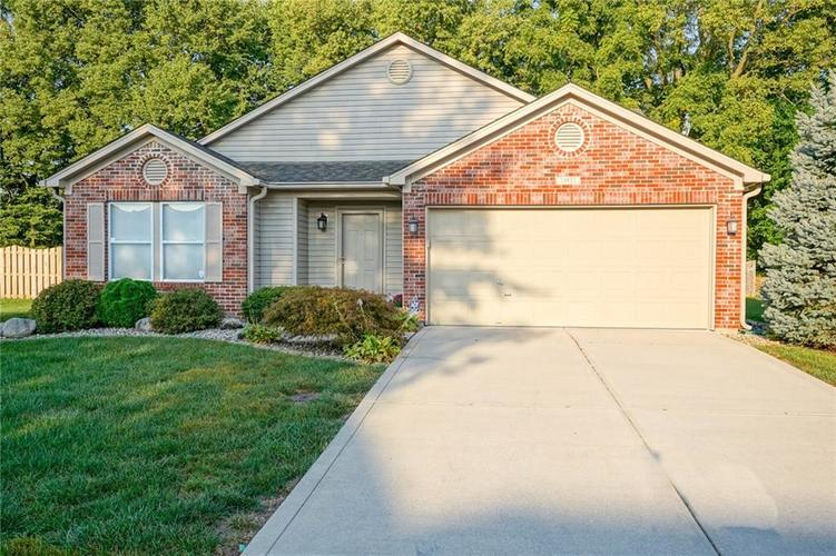 14833  Redcliff Drive Noblesville, IN 46062   MLS 21670705