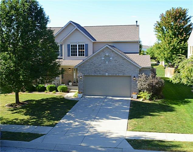 18685  Mill Grove Drive Noblesville, IN 46062 | MLS 21670711