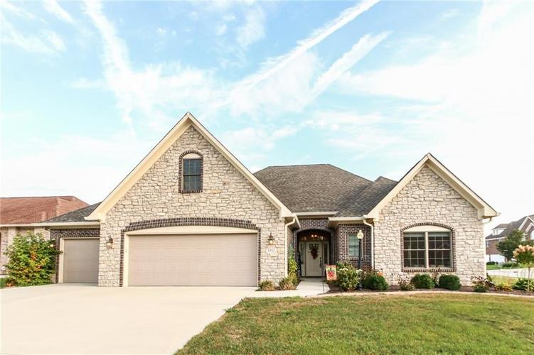 1251  Providence Pass Plainfield, IN 46168   MLS 21670823