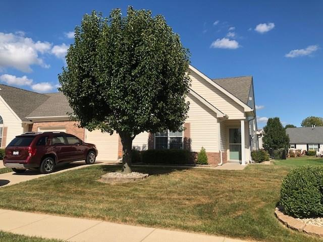 1192 Spencer Drive Greenwood, IN 46143 | MLS 21670830 | photo 1