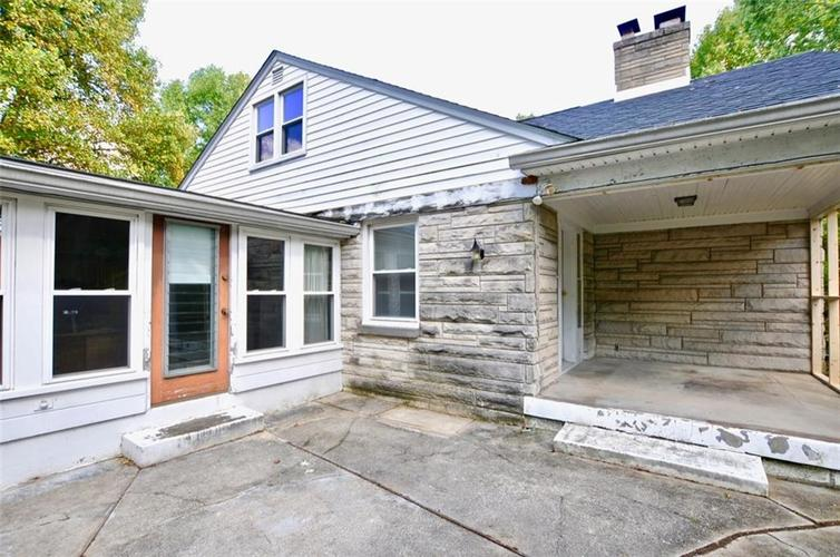 3215 E 65TH Street Indianapolis, IN 46220 | MLS 21670851 | photo 33