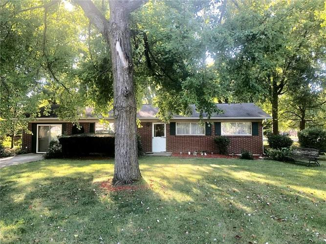 1508  Farley Drive Indianapolis, IN 46214 | MLS 21670939