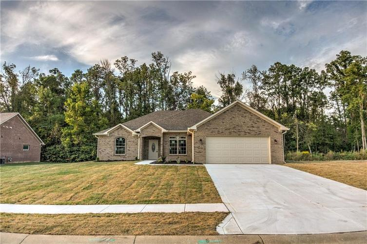 4890 E Clearview Drive Mooresville, IN 46158 | MLS 21670951