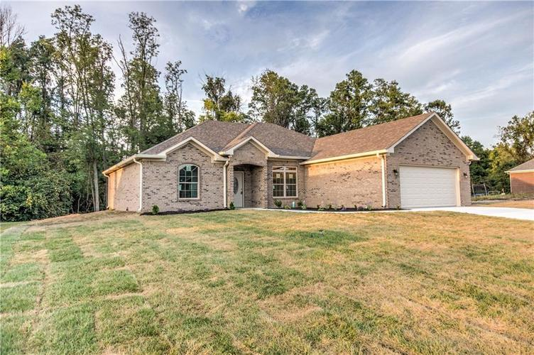 4890 E Clearview Drive Mooresville, IN 46158 | MLS 21670951 | photo 2