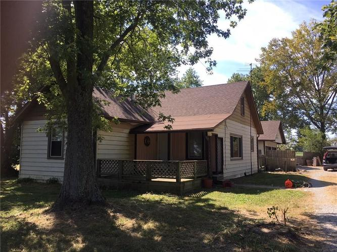 10492 S County Road 0  Clayton, IN 46118 | MLS 21670966