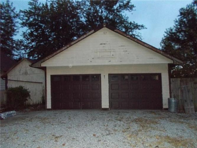 10492 S County Road 0 Clayton, IN 46118 | MLS 21670966 | photo 13