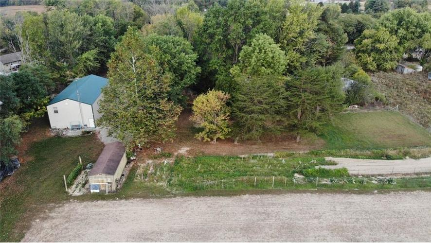 1020 S County Road 500  Westport, IN 47283 | MLS 21671042