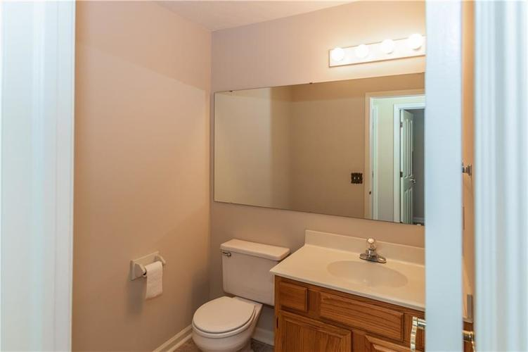 10936 EATON Court Fishers, IN 46038 | MLS 21671097 | photo 21