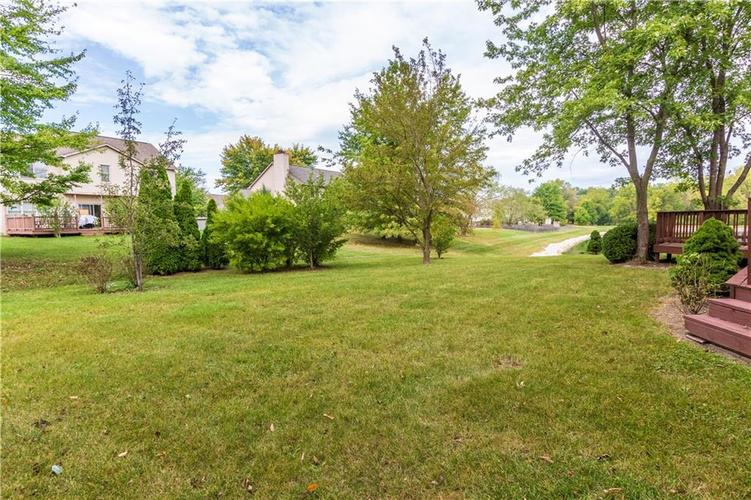 10936 EATON Court Fishers, IN 46038 | MLS 21671097 | photo 26