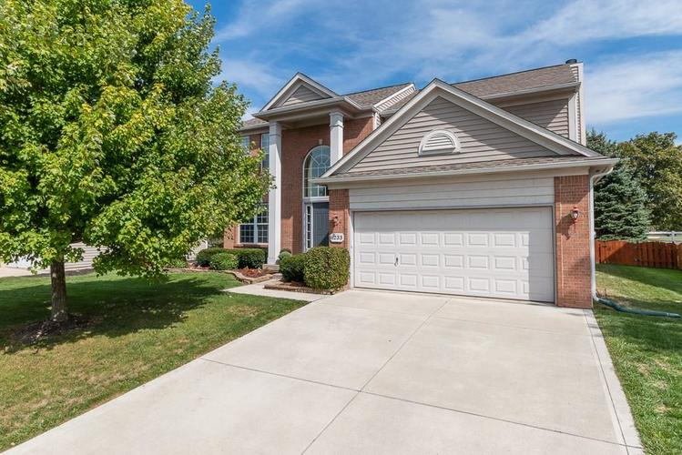 6233  Saw Mill Drive Noblesville, IN 46062 | MLS 21671111