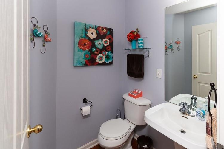 6233 Saw Mill Drive Noblesville, IN 46062 | MLS 21671111 | photo 11