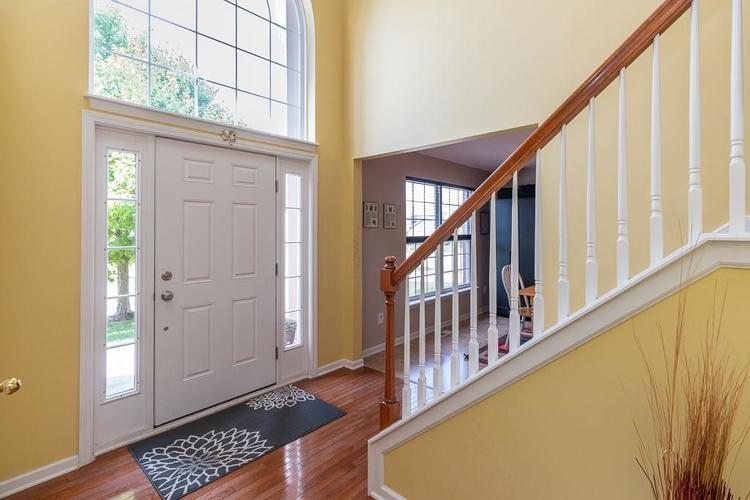 6233 Saw Mill Drive Noblesville, IN 46062 | MLS 21671111 | photo 12