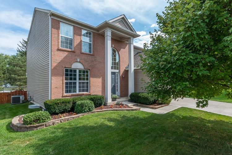6233 Saw Mill Drive Noblesville, IN 46062 | MLS 21671111 | photo 2