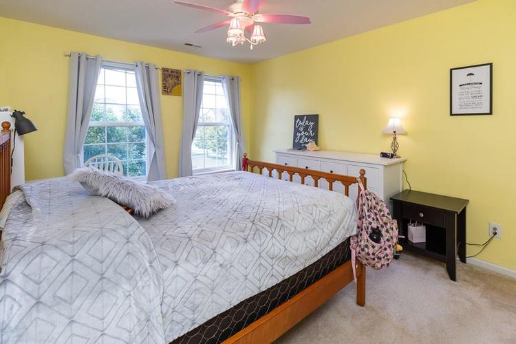 6233 Saw Mill Drive Noblesville, IN 46062 | MLS 21671111 | photo 25