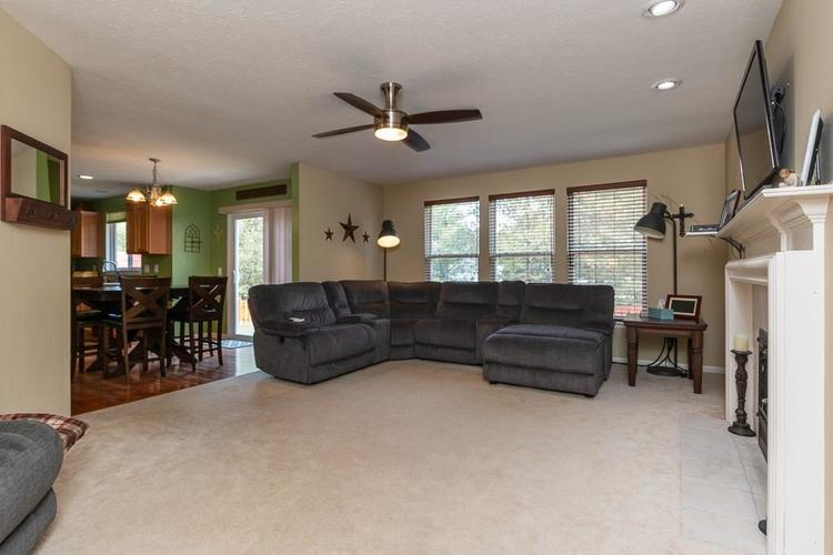 6233 Saw Mill Drive Noblesville, IN 46062 | MLS 21671111 | photo 5