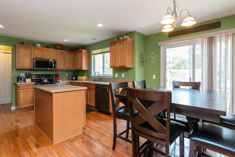 6233 Saw Mill Drive Noblesville, IN 46062 | MLS 21671111 | photo 6