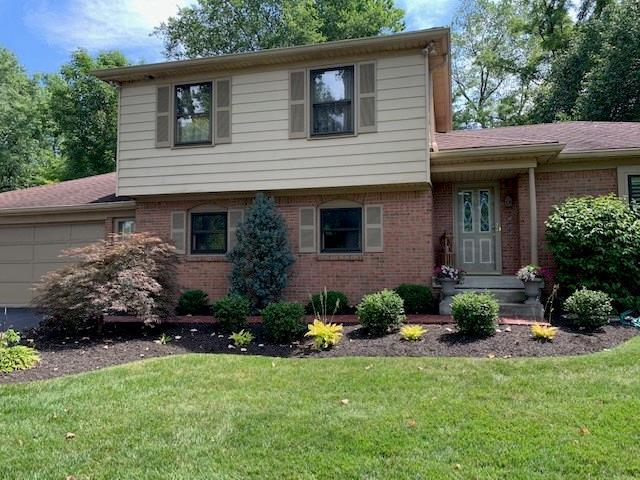 8009  Campbell Avenue Indianapolis, IN 46250 | MLS 21671130