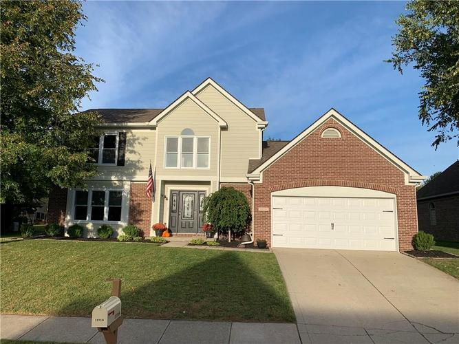 11718  Lake Forest Parkway Carmel, IN 46033 | MLS 21671192