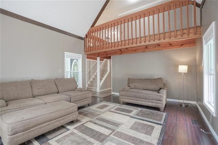 9540 Wellington Drive Martinsville, IN 46151 | MLS 21671204 | photo 10