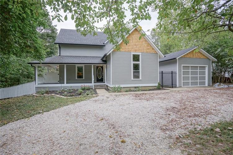 9540 Wellington Drive Martinsville, IN 46151 | MLS 21671204 | photo 2