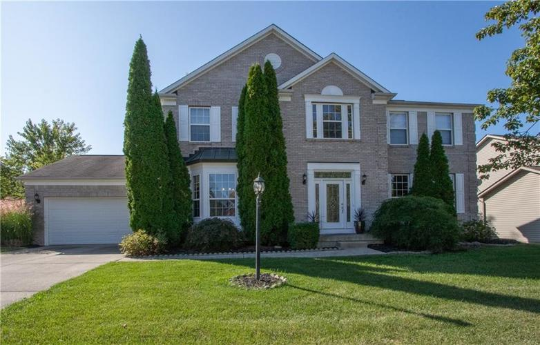 8385 PROVIDENCE Drive Fishers, IN 46038 | MLS 21671220 | photo 1