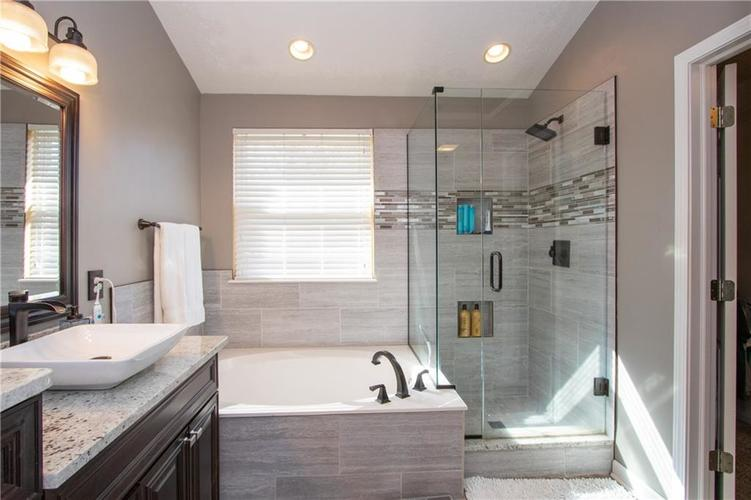 8385 PROVIDENCE Drive Fishers, IN 46038 | MLS 21671220 | photo 14