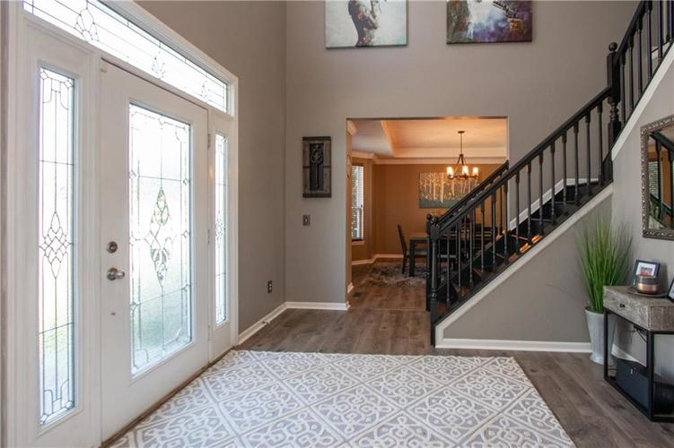 8385 PROVIDENCE Drive Fishers, IN 46038 | MLS 21671220 | photo 2
